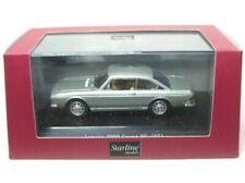 Sta7 Voiture1/43 Starline Models Lancia 2000 Coupé HF 1971 grise