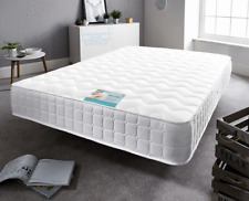 Memory Foam Spring Mattress - Single,Small ,Double ,King Size ,Super King