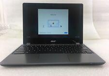 Acer Chromebook 11 C740-C4PE (11.6-inch HD, 4 GB, 16GB SSD(Mid 2016 )