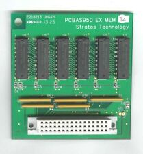 Stratos Technology 512K words MEMORY EXPANSION CARD for AKAI S950 New Condition