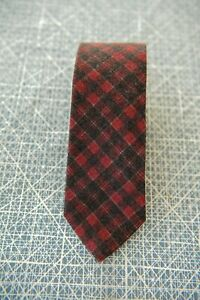 Tie from Isaia - The Perfect Winter Tie