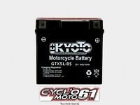 Batterie moto kyoto YTX5L-BS Beta RR 350 2011 2012 2013 2014 2015 2016 2017