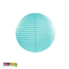 Lanterna Carta 20 cm TIFFANY - Paper Lantern Cinese Decorazioni Matrimonio Sky