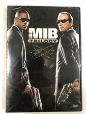Men in Black / Men in Black 2 / Men in Black 3 [New Dvd] (d06)