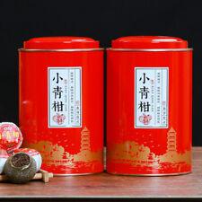 250g Old pu-erh Orange Peel Ripe Puer Tea Cooked Pu er tea slimming tea