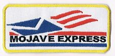 Mojave Express COSPLAY FALLOUT NEW PATCH SIGN Post VEGAS Courier