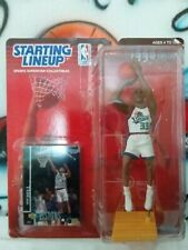 Starting Lineup NBA 1998 Edition Grant Hill Figure