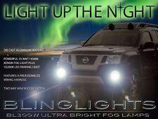 Xenon Halogen Fog Lamp Driving Light Kit for 2009-2015 Nissan Xterra N50