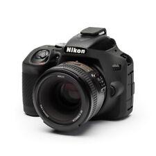 easyCover Armor Protective Skin for Nikon D3500 (Black) -> Bump protection