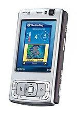 Téléphones mobiles assistant vocal noirs, sur débloqué d'usine