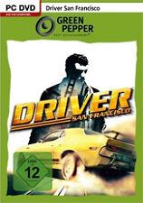 Driver - San Francisco für PC | NEUWARE | dt. [GP]