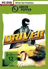 Driver-San Francisco per PC | merce nuova | DT. [GP]