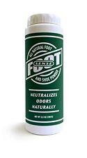 Talco Desodorante Para Pies Eliminador De Olores Duradero Fórmula Natural