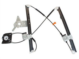 WINDOW REGULATOR ELECTRIC FRONT LEFT FOR VW LUPO 98-05 SEAT AROSA 97-04