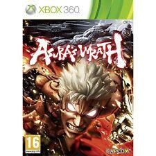 Asura's Wrath (Asuras Wrath) Xbox 360 ★★NEU&OVP★★