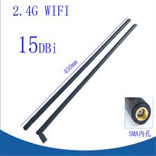 Hochwertige Antenne HIGH GAIN Wireless Enhancer 15DBi Aerial WiFi