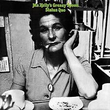 Status Quo - Ma Kellys Greasy Spoon [CD]