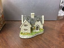 David Winter Cotswold Cottage 1982, Coa and Box