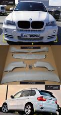 AERODYNAMIKPAKET / BODY KIT für BMW E70 X5 06-09Bj.