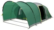 2018 Coleman Air Valdes 4 Person Inflatable Tent Family Camping Glamping 2032114