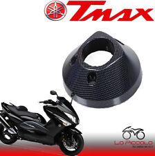 FONDELLO MARMITTA CARBON LOOK YAMAHA T-MAX T MAX 500 2008 2009 2010 2011