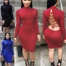 Unbranded Collar Casual Regular Size Dresses for Women