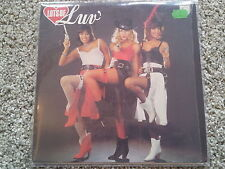 Luv' - Lots of Luv' 12'' Disco Vinyl LP