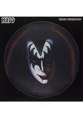 Kiss-Gene Simmons álbum-Imagen Disco Vinilo Lp * Nuevo *