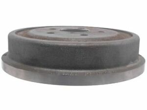 For 1963-1967 Ford Econoline Brake Drum Rear Raybestos 69153BW 1966 1965 1964