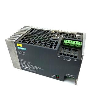 Siemens 6EP1436-1SL11 SITOP power 20 Stromversorgung
