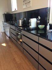 Complete Kitchen excluding appliances