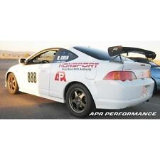 APR Carbon Fiber GTC-200 Adjustable Rear Wing Spoiler Acura RSX & Type S DC5 New
