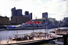 PHOTO  1986 HMS BELFAST THE IMPERIAL WAR MUSEUM'S BEAUTIFULLY CONSERVED WORLD WA