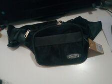 Riñonera unisex de colores con 4 bolsillos monedero bolso viaje mochila Sport