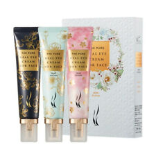 A.H.C The Pure Real Eye Cream For Face Deer Edition 30ml × 3ea Korean Skincare