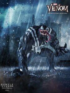 Gentle Giant Marvel Venom Collectors Gallery Statue Brand New In Stock
