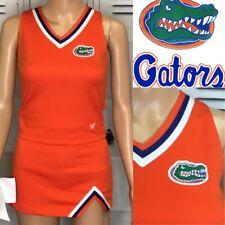 Cheerleading Uniform Florida Gators Youth L