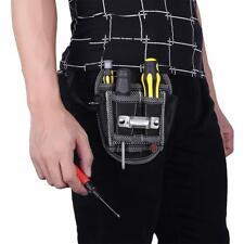 Werkzeug Gürtel Werkzeugtasche für Heimwerker Gürteltasche Handwerkergürtel 600D