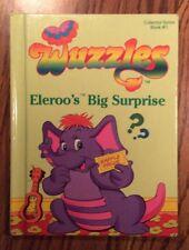 Wuzzles, Eleroo's Big Surprise 1984