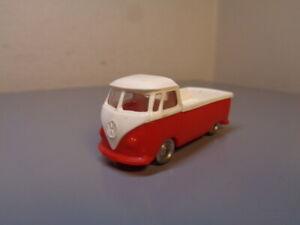 LEGO DENMARK VINTAGE 1950'S VW VOLKSWAGEN PICKUP HO SCALE VERY RARE ITEM NMINT