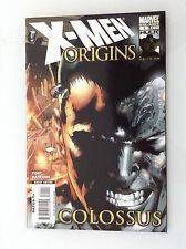X-MEN ORIGINS COLOSSUS#1 FLAWLESS 2010 HIGH GRADE if GCCed 9.8 9 RARE MARVEL NEW