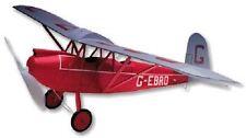 Westland Widgeon: West Wings Rubber Powered Balsa Wood Scale Model Plane WW10