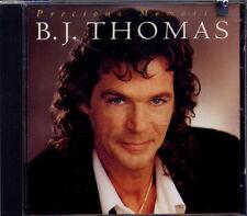 B.J. THOMAS - PRECIOUS MEMORIES (NEUWARE)