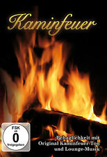 Kaminfeuer (DVD)