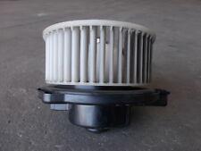 TOYOTA JZA80 SUPRA 2JZGTE air conditioning blower fan motor 194000-7050 sec/h
