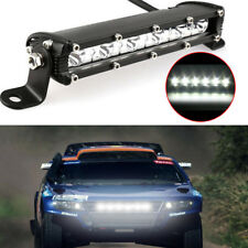 1pcs Off Road Car SUV Truck 18W 6000K LED Work Light Bar Driving Lamp Fog Boat