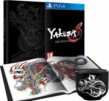 Juego Sony PS4 yakuza 6 the Song of Life