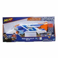 HASBRO Nerf N-Strike Rough Cut - fucile giocattolo
