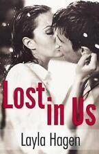 Lost in Us by Layla Hagen (Paperback)