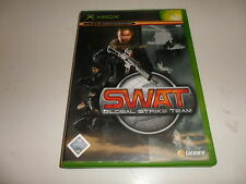 XBox   SWAT - Global Strike Team (2)